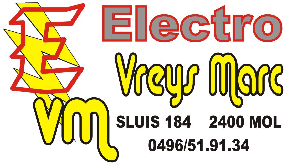 Electro Vreys Marc